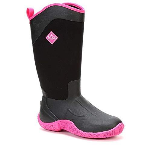 Muck Tack ll Tall Rubber Women's Barn Boots (Tack Muck)