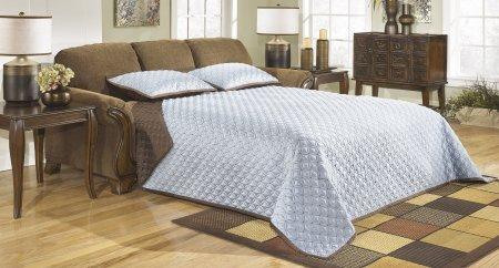 Queen Sofa Sleeper by Ashley Furniture