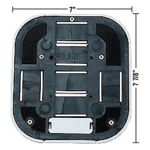 Golight 16303 Radioray Magnetic Spotlight product image