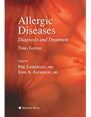 Allergic Diseases: Diagnosis and Treatment