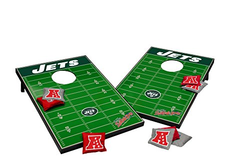 NFL New York Jets Tailgate Toss Game