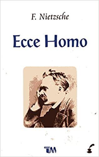Amazoncom Ecce Homo Spanish Edition 9789707750562
