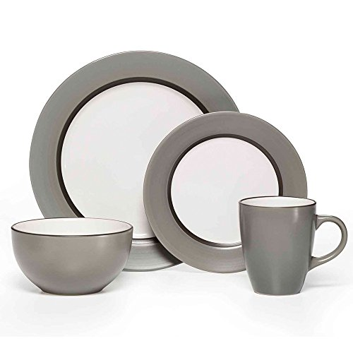 Cheap Pfaltzgraff Everyday Grayson 16 Piece Dinnerware S