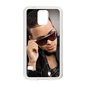 Prince Royce Samsung Galaxy S5 Cell Phone Case White Zjtwf