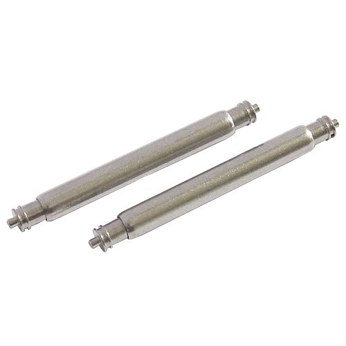 22mm Fat 2.5mm Dive Watch Spring Bars Set of 30 by HFWB (Image #1)