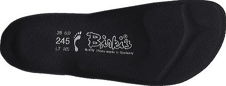 d6d2a6860525 Image Unavailable. Image not available for. Colour  Birkenstock Super-Birki  Replacement Footbed ...