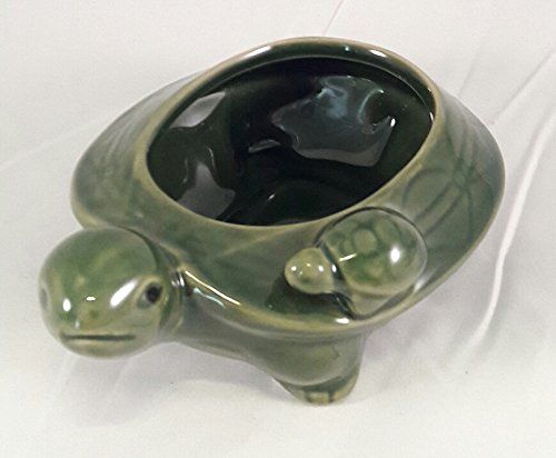 Turtle Pot (lucky bamboo vase 5