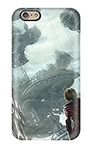 New Style ZippyDoritEduard Hard Case Cover For Iphone 6- Resonance Of Fate Game