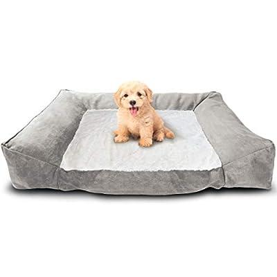 Animal Planet Pet Bed