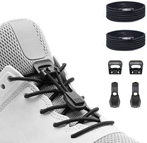 Xpand Release Round Lacing Shoelaces Elastic