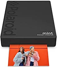 Polaroid Mint Pocket Printer W/Zink Zero Ink Technology & Buil