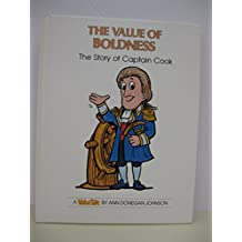 The Value of Boldness