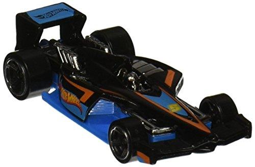 Hot Wheels, 2015 HW Race, Winning Formula Die-Cast Vehicle #
