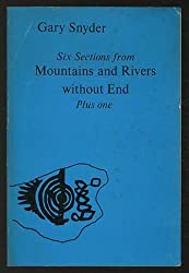 Six sections from Mountains and rivers without end, plus one (Four Seasons Foundation. Writing, 9)