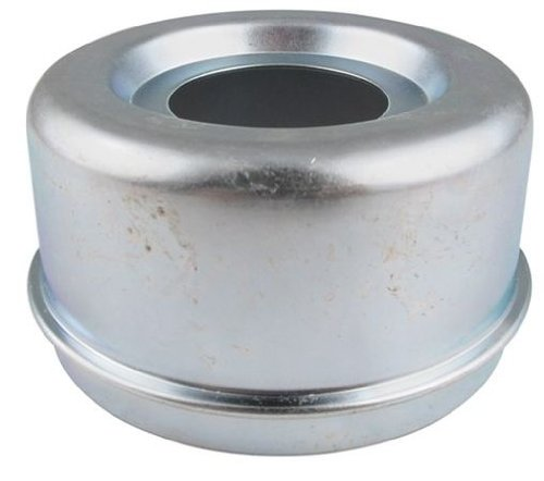 "Trailer Hub Grease Cap, 2.72"" - Drive-in for E-z Lube, 5.2-8k Axles"