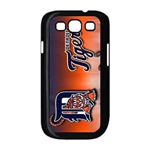Customize Detroit Tigers MLB Back Case for SamSung Galaxy S3 I9300 JNS3-1285