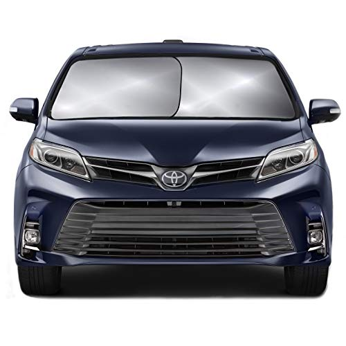 Magnelex Windshield Sunshades 210T Reflective Vehicle product image