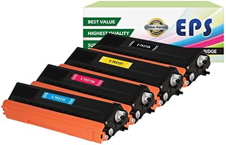 EPS Compatible Replacement Brother Cartridge