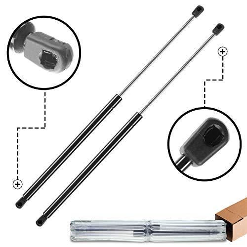 A-Premium Hood Bonnet Lift Supports Shock Struts for Audi A8 1997-2003 A8Quattro 1997-2003,S8 2001-2003 2-PC Set