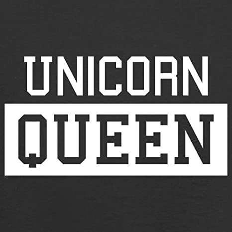Baby T-Shirt 3-24 Months Unicorn Queen 8 Colours