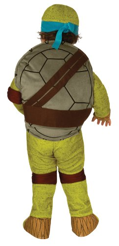 teenage mutant ninja turtle donatello toddler costume 2 4t halloween costume - Teenage Mutant Ninja Turtles Halloween Costumes For Kids