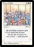 Magic the Gathering: Army of Allah (a) - Arabian Nights