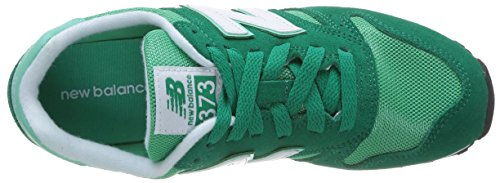 smg A Verde Basso New Sneaker 373 Green Collo Donna Balance cxgqSxU8wH