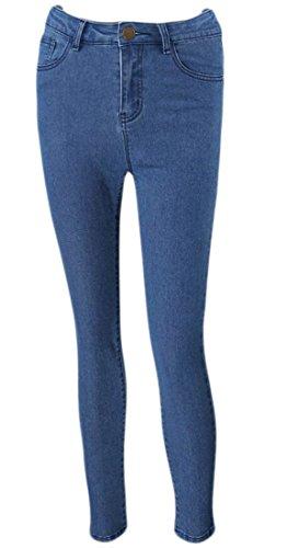 Back Zip Leggings - 6