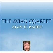 The Avian Quartet (English Edition)