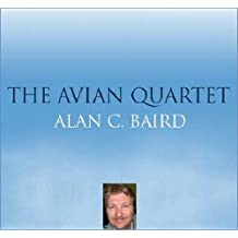 The Avian Quartet (English Edition)