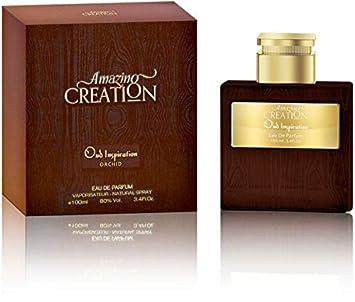 6f70dce5d Oud Inspiration by Amazing Creation for Unisex - Eau de Parfum, 100 ...