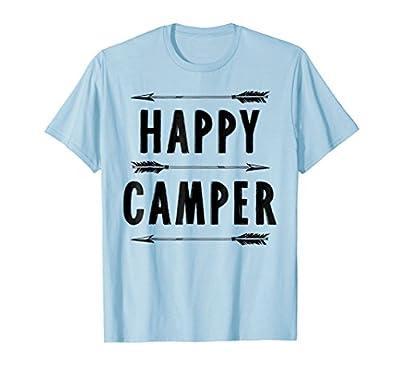 Camping Hiking Shirt Funny Gift Outdoor Campfire Men Women