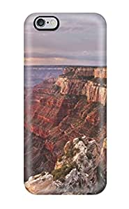 Case Cleveland Cavaliers's Shop 8871117K31758877 Durable Case For The Iphone 6 Plus- Eco-friendly Retail Packaging(grand Canyon)