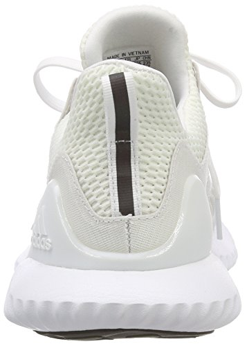 adidas Women's Alphabounce Beyond Competition Running Shoes White (Ftwbla / Plamet 000) uuQ5FrYE