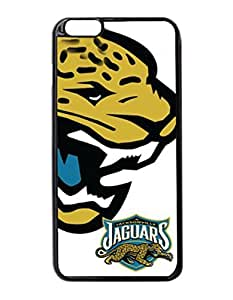 """Jacksonville Jaguars Hard Snap On Protector Sport Fans Case Cover iPhone 6 Plus 5.5"""" inches by DyannCovers"""