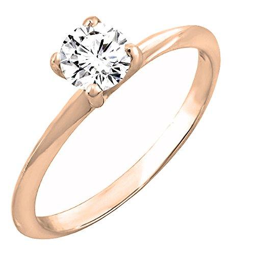 0.26 Ct Diamond Fashion - 7
