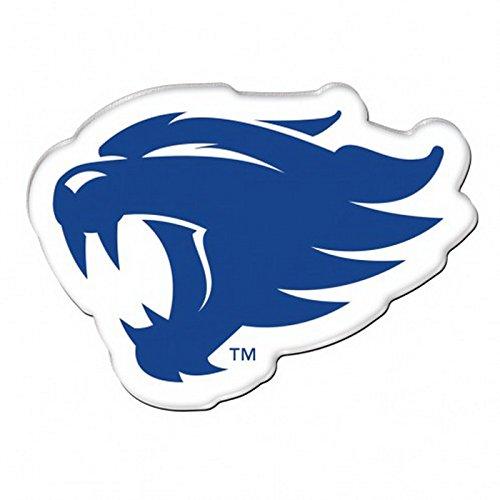 ersity of Kentucky Wildcats, Premium Acrylic Magnet, Cat Head - 75622217 ()