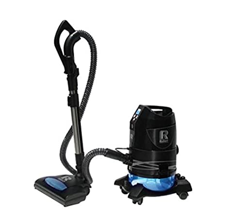 Water Filter Vacuum Cleaner Robot Platinum For Residential Home Use 8 Year Warranty
