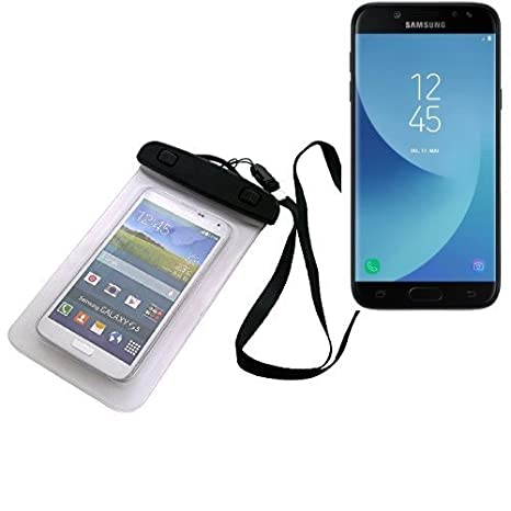 promo code 74829 2f4c3 Per Samsung Galaxy J5 (2017) Duos Custodia Cellulare Impermeabile ...