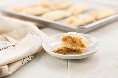USA Pan Bakeware Half Sheet Pan, Warp Resistant Nonstick Baking Pan, Made in the USA from Aluminized Steel by USA Pan (Image #2)