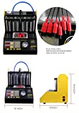 AUTOOL CT-200 Ultrasonic Fuel Injector Cleaner