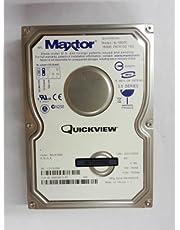Maxtor 6L160P0 160GB UDMA/133 7200 RPM 8MB IDE Hard Drive