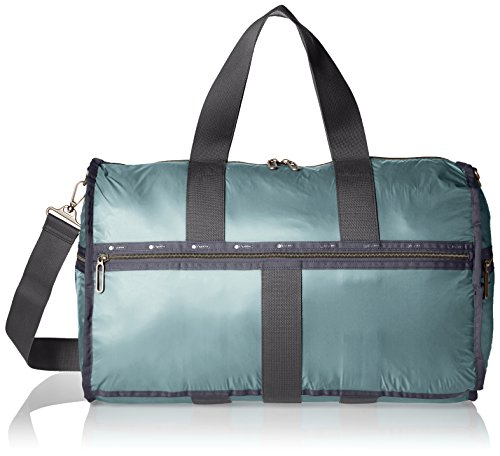 LeSportsac Women's Essential Large Weekender, Manatee C