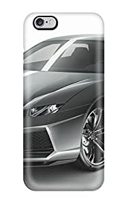 Ultra Slim Fit Hard JoelNR Case Cover Specially Made For Iphone 6 Plus- Vehicles Car
