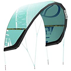 The 2018 Liquid Force Wow V3 is completely redesigned from the previous versions.The kite depowers faster and has increased turning speed.Liquid Force first introduced the Wow a few years back and didn't make any changes in design until now. ...