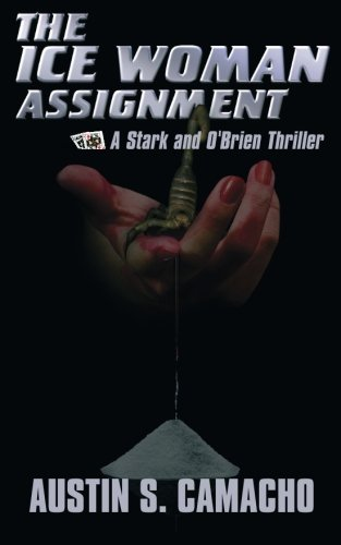 book cover of The Ice Woman Assignment