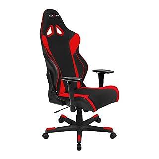 DXRacer Racing Series DOH/RW106/NR Racing Bucket Seat Office