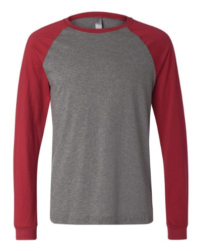 Cardinal Baseball Shirts - 7