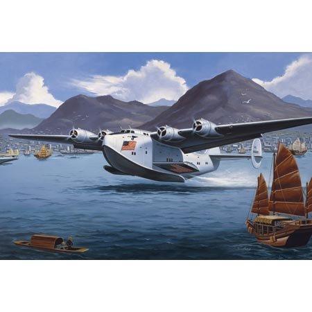 Saga of the Pacific Clipper