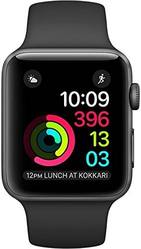 the best attitude 7b3e8 f05e9 Techartz Apple iPhone 7 Plus 128GB Compatible Bluetooth Smart Watch with TF  Sim Card Support Calling Function Camera Touchscreen Android Features ...